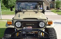 1978 Toyota Land Cruiser for sale 101207273