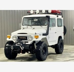 1978 Toyota Land Cruiser for sale 101222070