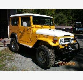 1978 Toyota Land Cruiser for sale 101224836