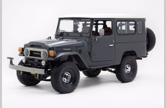 1978 Toyota Land Cruiser for sale 101391070