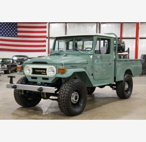 1978 Toyota Land Cruiser for sale 101433780