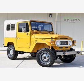 1978 Toyota Land Cruiser for sale 101440403
