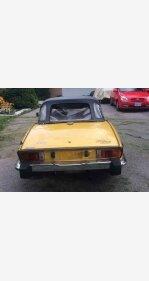 1978 Triumph Spitfire for sale 101243999