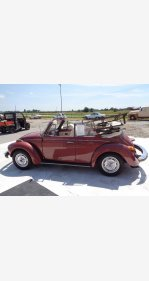1978 Volkswagen Beetle Convertible for sale 101350774