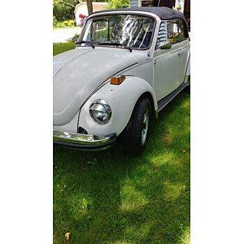 1978 Volkswagen Beetle Convertible for sale 101001344