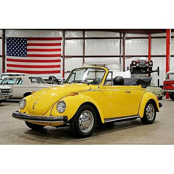 1978 Volkswagen Beetle for sale 101137933