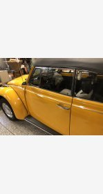 1978 Volkswagen Beetle Super Convertible for sale 101187870