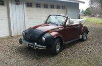 1978 Volkswagen Beetle Convertible for sale 101209261
