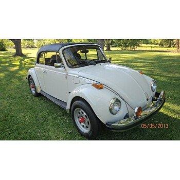 1978 Volkswagen Beetle for sale 101216364