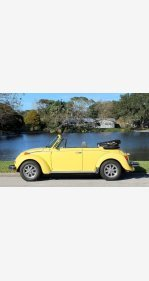 1978 Volkswagen Beetle for sale 101263102
