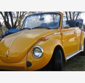 1978 Volkswagen Beetle for sale 101283958