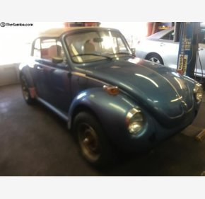 1978 Volkswagen Beetle for sale 101325109