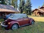 1978 Volkswagen Beetle for sale 101372548