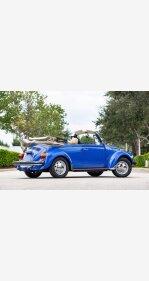 1978 Volkswagen Beetle Convertible for sale 101409450
