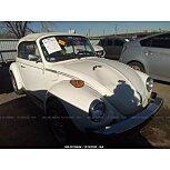 1978 Volkswagen Beetle for sale 101452213