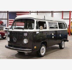 1978 Volkswagen Vans for sale 101083280
