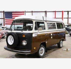 1978 Volkswagen Vans for sale 101097590