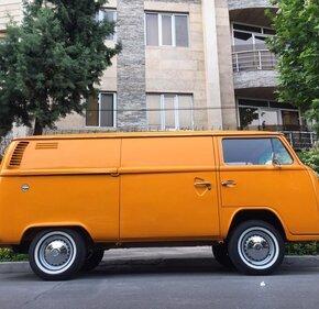 1978 Volkswagen Vans for sale 101192634