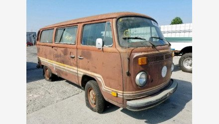 1978 Volkswagen Vans for sale 101249727