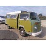 1978 Volkswagen Vans for sale 101618059