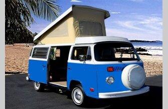 1978 Volkswagen Vans for sale 101064142