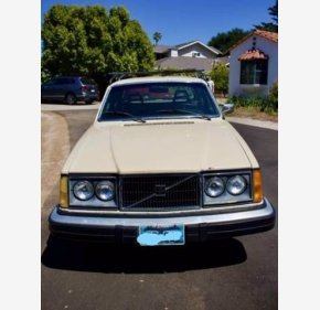 1978 Volvo 244 for sale 101362434
