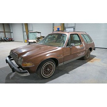 1979 AMC Pacer for sale 101307715