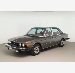 1979 BMW 528i for sale 101465204