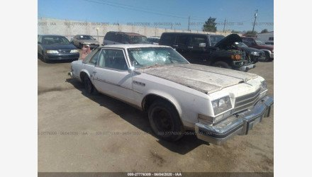 1979 Buick Le Sabre for sale 101337782