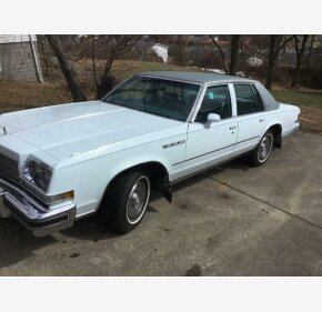 1979 Buick Le Sabre for sale 101484514