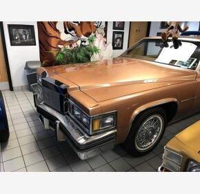 1979 Cadillac De Ville Classics for Sale - Classics on