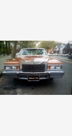 1979 Cadillac De Ville for sale 101185504