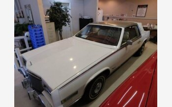 1979 Cadillac Eldorado for sale 100827498