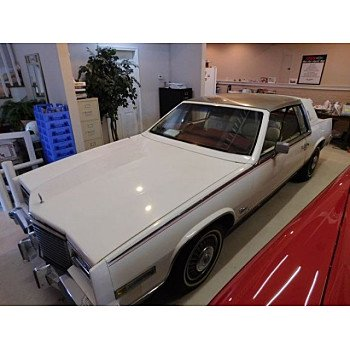 1979 Cadillac Eldorado for sale 100827498
