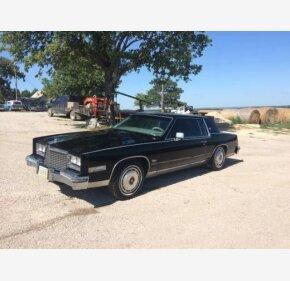 1979 Cadillac Eldorado for sale 100870093