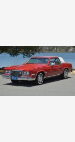 1979 Cadillac Eldorado for sale 101048729