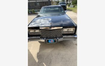1979 Cadillac Eldorado Biarritz for sale 101286095