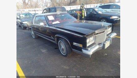 1979 Cadillac Eldorado for sale 101415758