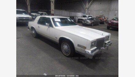 1979 Cadillac Eldorado for sale 101421903