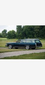 1979 Cadillac Fleetwood for sale 101181560