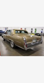 1979 Cadillac Fleetwood for sale 101400207