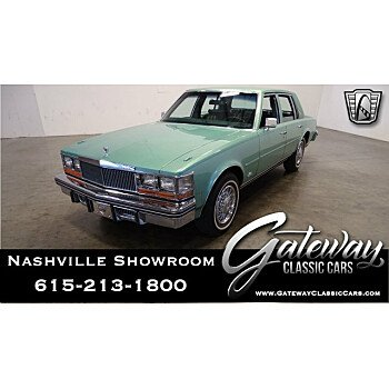 1979 Cadillac Seville for sale 101188566
