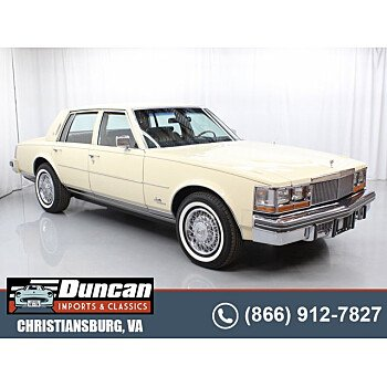 1979 Cadillac Seville for sale 101575875