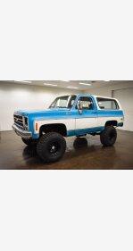1979 Chevrolet Blazer for sale 101347323