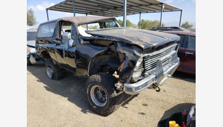 1979 Chevrolet Blazer for sale 101466633