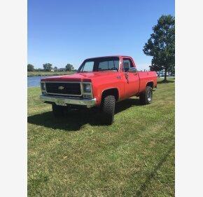 1979 Chevrolet C/K Truck Classics for Sale - Classics on