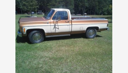1979 Chevrolet C/K Truck for sale 100834592