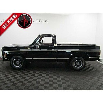 1979 Chevrolet C/K Truck for sale 101187061