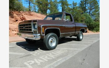 1979 Chevrolet C/K Truck Cheyenne for sale 101278738