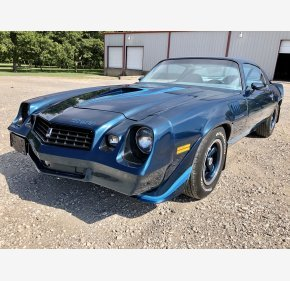 1979 Chevrolet Camaro for sale 101363443